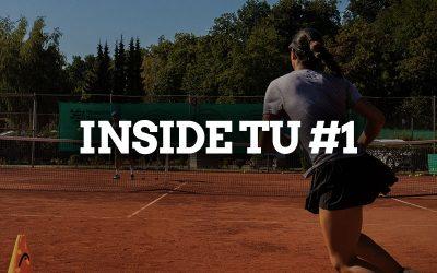 INSIDE TU #1 – 3-MINUTE-DRILL