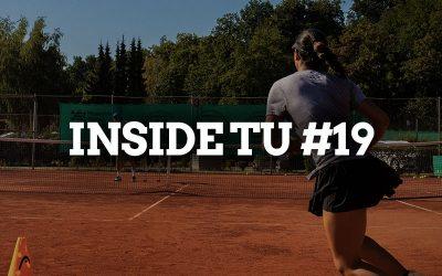 INSIDE TU #19 – BEWEGUNGSDRILL