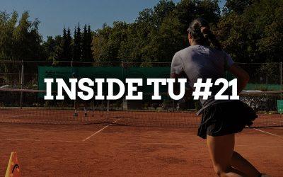 INSIDE TU #21 – DIE VIER QUADRATE