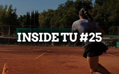 INSIDE TU #25 – THE CRASHING FOREHAND