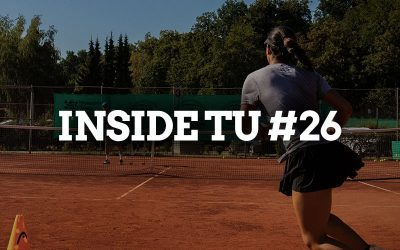 INSIDE TU #26 – SCHLITTEN-WORKOUT