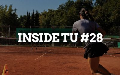 INSIDE TU #28 – SECOND SERVE