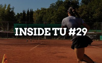 INSIDE TU #29 – VOLLEY-DRILL