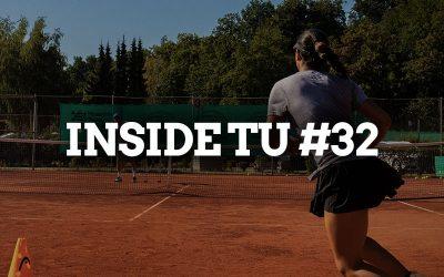 INSIDE TU #32 – FEHLER PROVOZIEREN