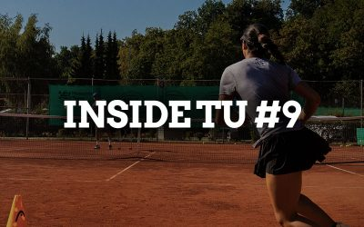 INSIDE TU #9 – MOMENT OF SILENCE