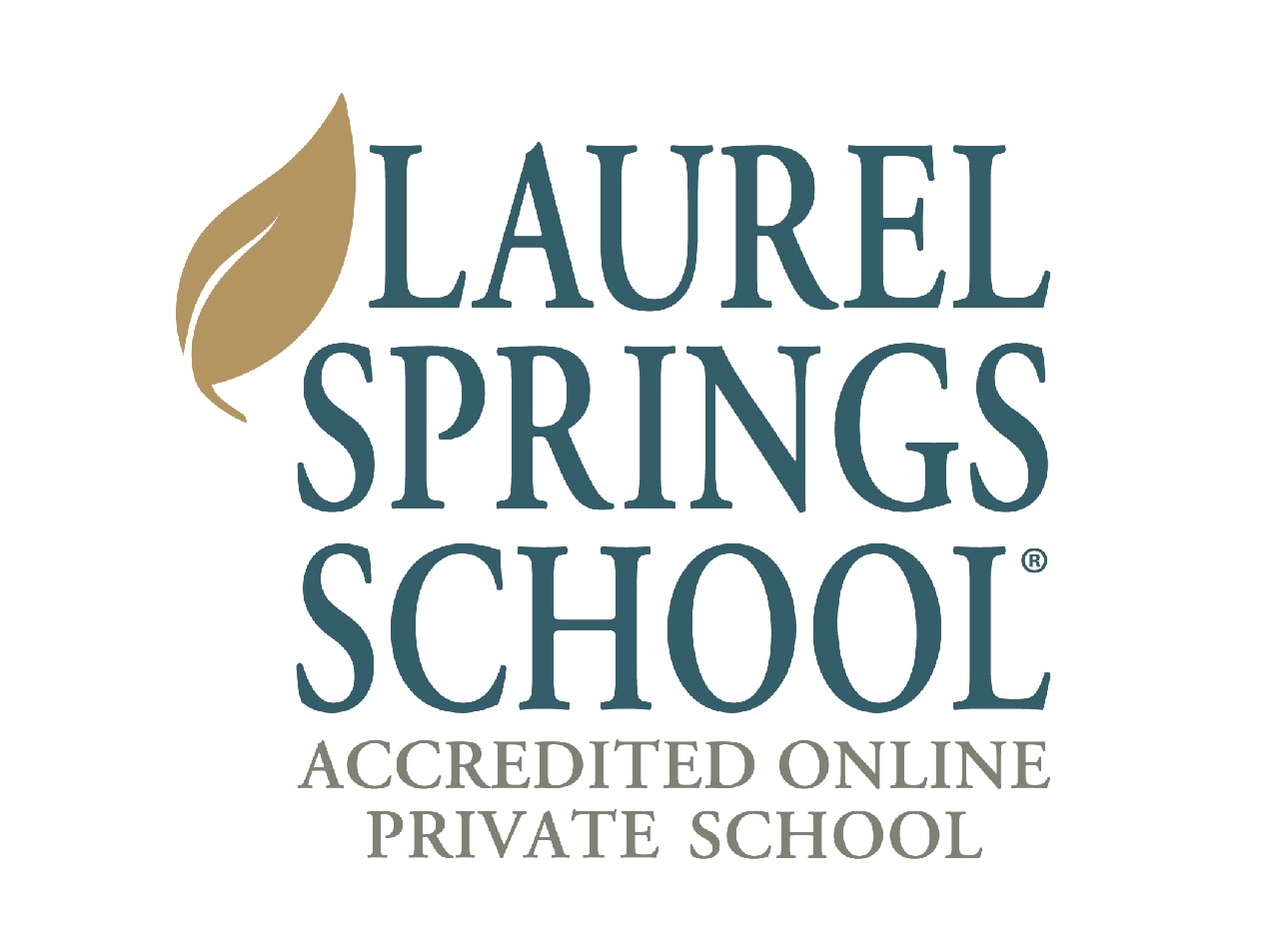 Laurel Springs School Logo