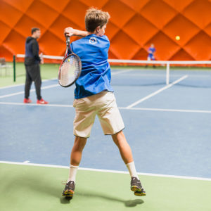 Herbstcamp | Tennis-University