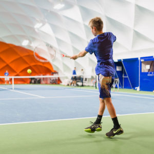 Ostercamp | Tennis-University