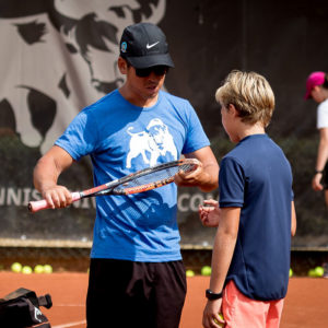 Sommercamp | Tennis-University