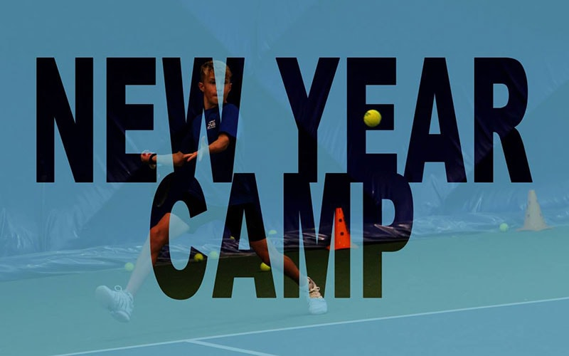 NEW YEAR'S CAMP 2019