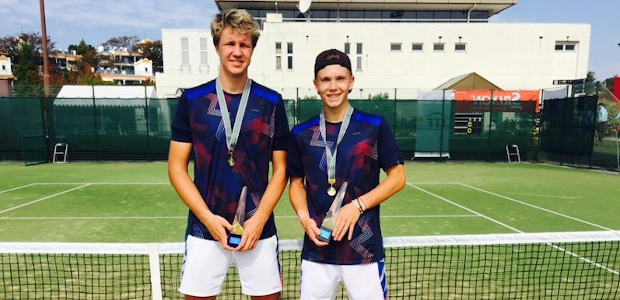 Tennis-University News – 4th week of October
