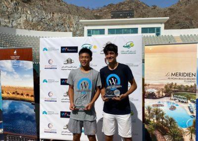 Alexander_Waske_Tennis-University_Fujairah_Doubles