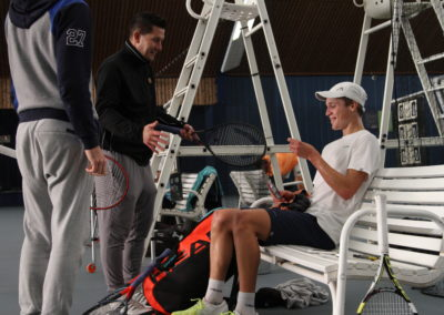 Alexander_Waske_Tennis-University_Jonas_Basti