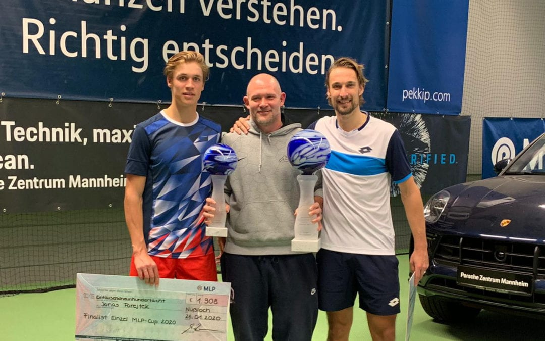 Tennis-University News – Vierte Januarwoche